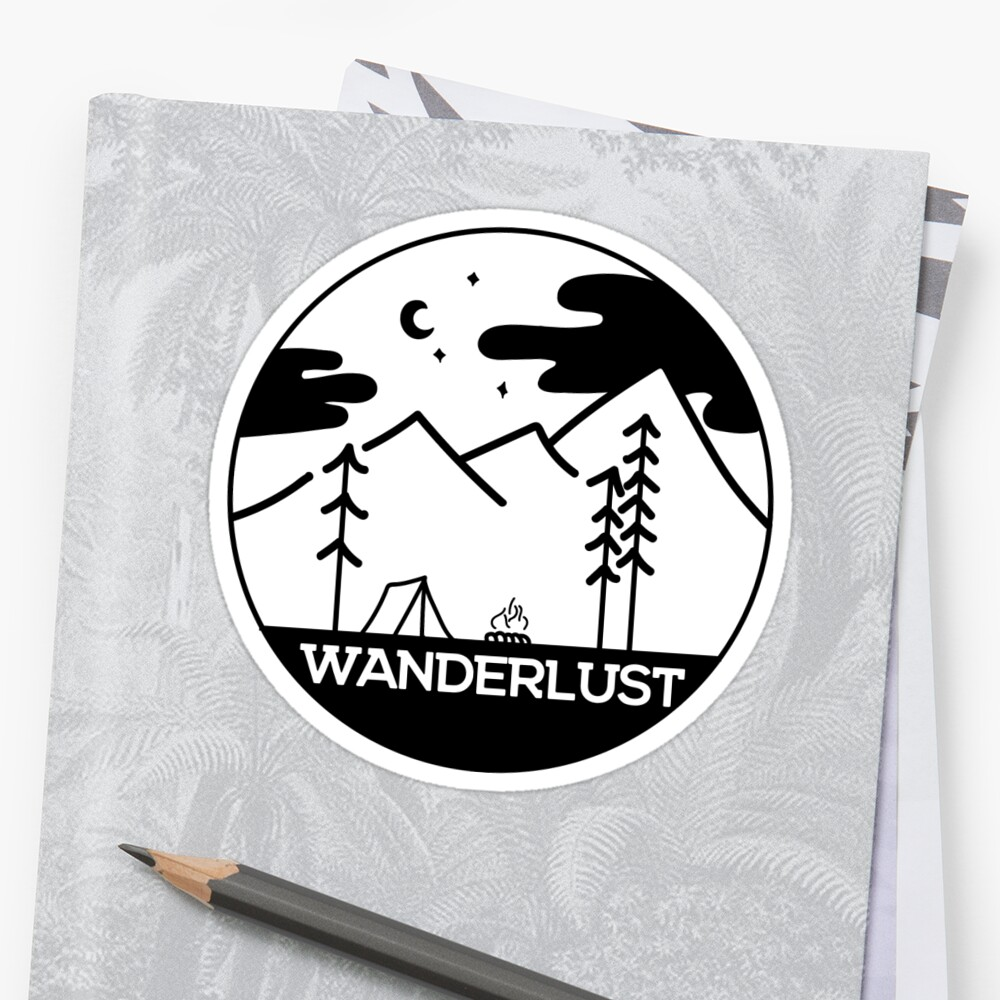 wanderlust by 8marge