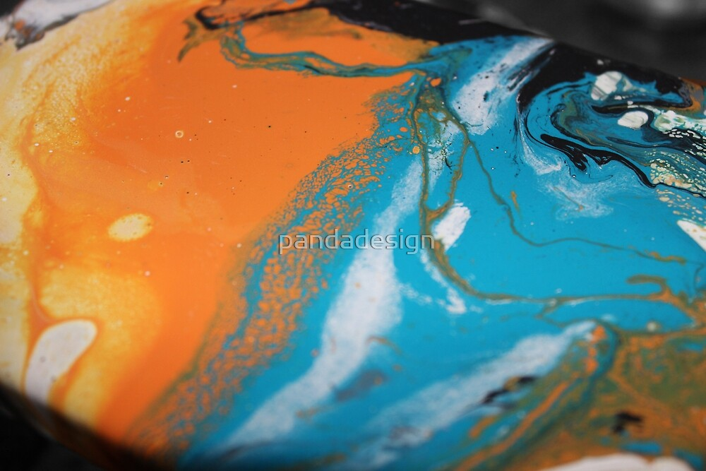Abstract Art by pandadesign