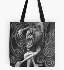 Lady in Duress Tote Bag
