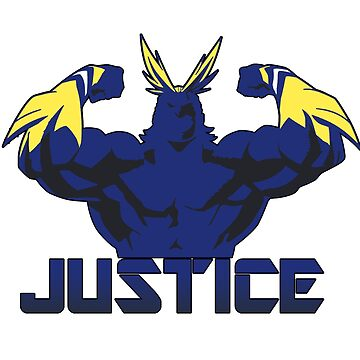 IT's - Justice by Scottino