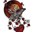 Mechanical Love by Jemina Venter