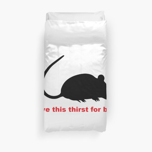 War Rat Duvet Covers Redbubble Click on the first link on a line below to go directly to a page where womp rat is defined. redbubble