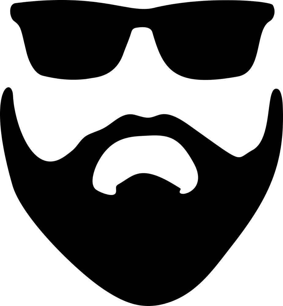 Beard-Man by KaosFashion