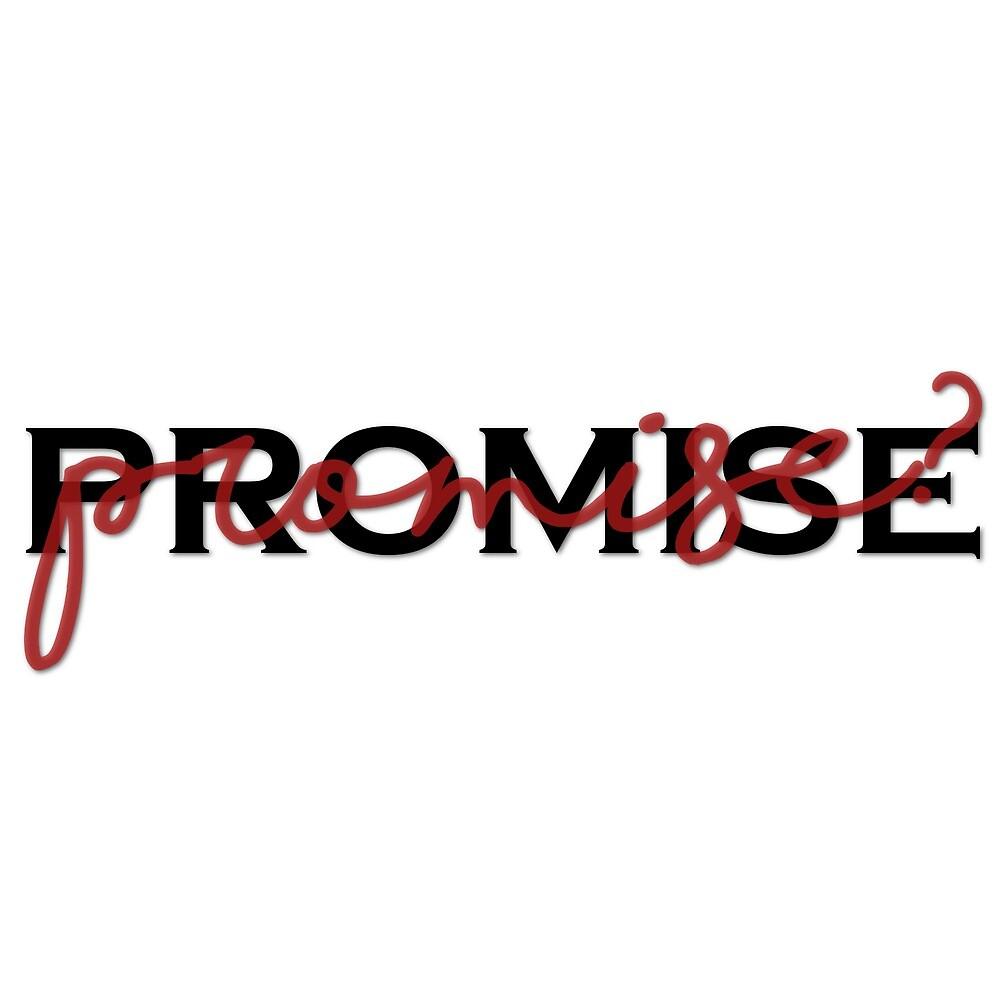 Promise? by firestarlover