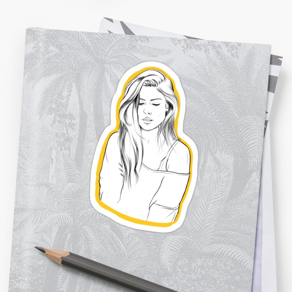 Miriam Rodriguez by graphiclau