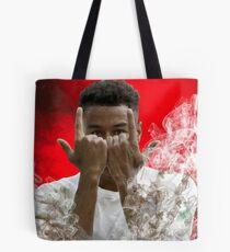 Jesse Lingard Full Art  Tote Bag