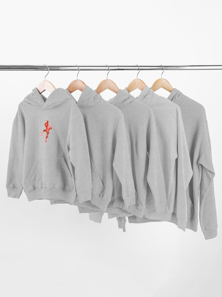 Alternate view of Take the L Kids Pullover Hoodie