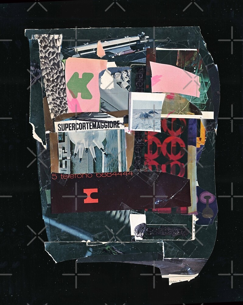 Old Future II by PaulPrinzip