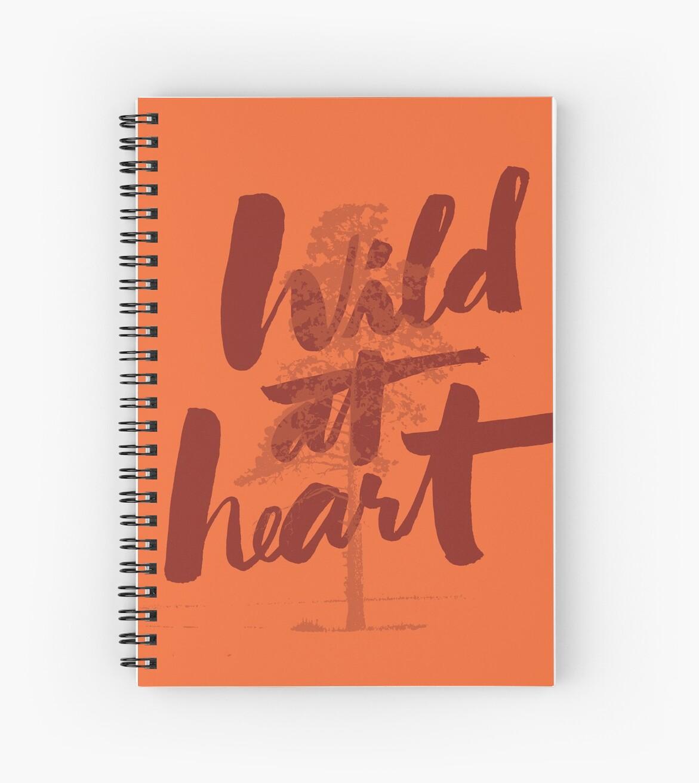wild at heart by Matthew Taylor Wilson