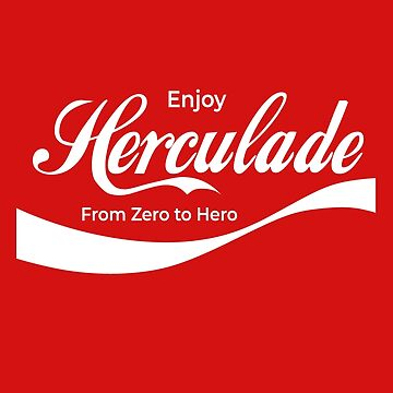 Enjoy Herculade by Lanfa