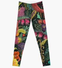 Alice in Wonder Leggings