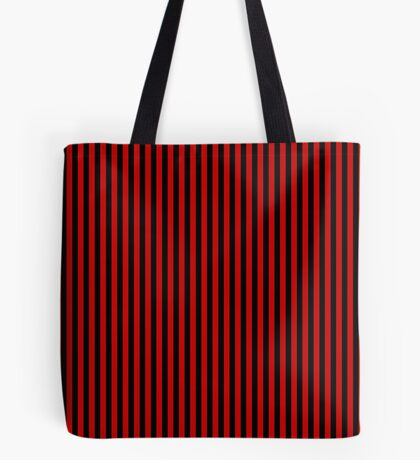 NDVH Stripes 2 Tote Bag