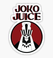Guild Wars 2- Joko Juice! Sticker