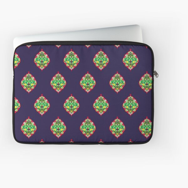 DAMSCUS - PATTERN 2 Laptop Sleeve