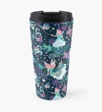 Butterfly princess Travel Mug