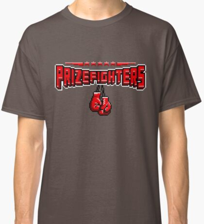 Prizefighters Logo Classic T-Shirt