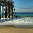 Beach Days by Stacy Griebel
