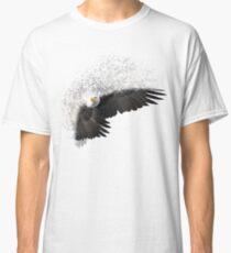 Dissolved Eagle Classic T-Shirt