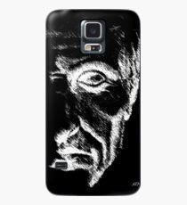 Gaius Julius Caesar, drawing, roman empire, Rome, Italy Case/Skin for Samsung Galaxy