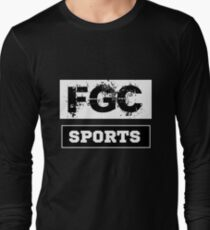 We are the FGC Long Sleeve T-Shirt