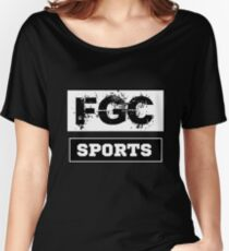 We are the FGC Women's Relaxed Fit T-Shirt
