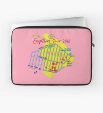 AHT - Concert Eruption Tour 2018 Design Laptop Sleeve