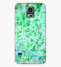Bamboo Forest Case/Skin for Samsung Galaxy