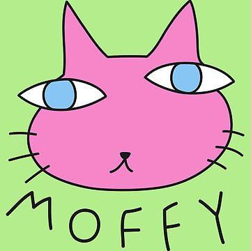 Moffy by NPCcosplay