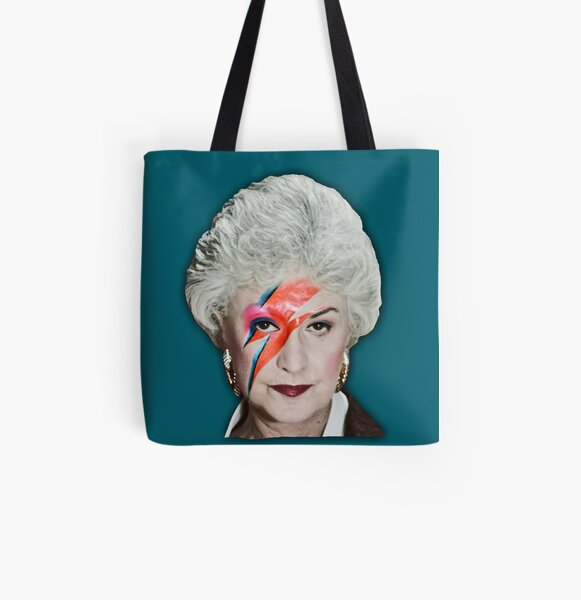 Dorothy All Over Print Tote Bag