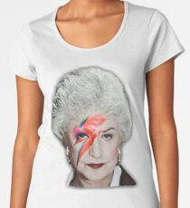 Dorothy Premium Scoop T-Shirt