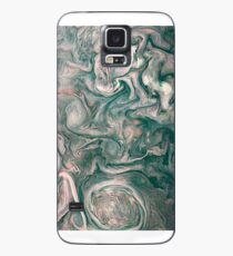 Jupiter Abstract Painting Case/Skin for Samsung Galaxy