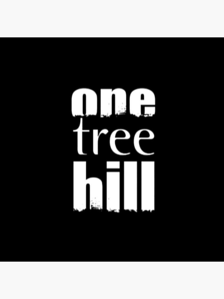One Tree Hill by Hallows03