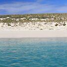 Marney Bay by Sheldon Pettit