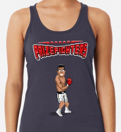 Prizefighters Logo and Icon T-Shirt