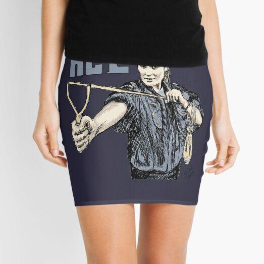 """Ace, 2014""  Mini Skirt"