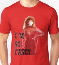 Reba as Fancy Slim Fit T-Shirt