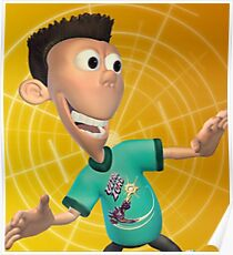 Picture of Sheen Poster