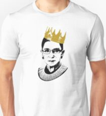 Notorious RBG Slim Fit T-Shirt