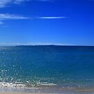 Chookie Bay Panorama by Sheldon Pettit