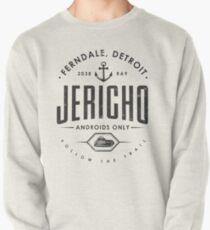 Detroit wird Mensch - Jericho - Kara, Markus und Conner Sweatshirt