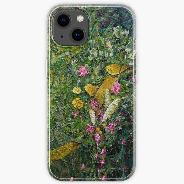 June 16th - D A Light Acrylics iPhone Soft Case