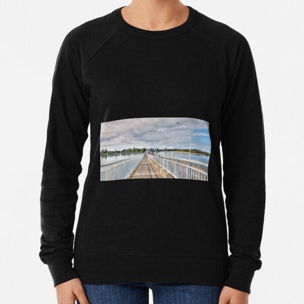 Forster Tuncurry Bridge 01 Lightweight Sweatshirt