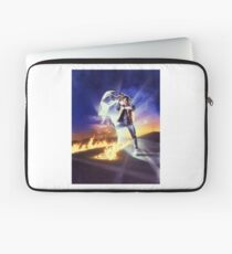 Back to the Future Marty! Laptop Sleeve