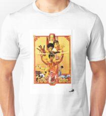 Camiseta unisex Bruce Lee ¡Entra al dragón!