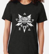 Der Hexer - Logo Signs Vintage T-Shirt