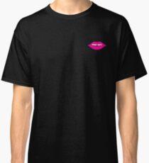 Rosa Kuss Classic T-Shirt