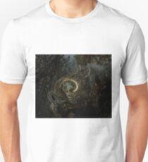 my bitter half Unisex T-Shirt