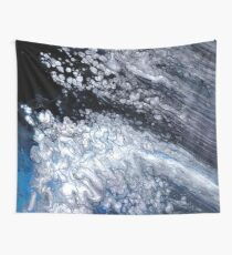 Ocean Wave Wall Tapestry