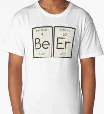 BeEr Long T-Shirt