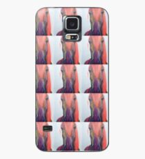 The ghost of a horse Case/Skin for Samsung Galaxy
